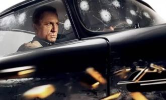 【007:无暇赴死】电影百度云无删减【完整HD1080p/MP4中字】云网盘